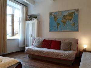 Apartament Różana przy ICE