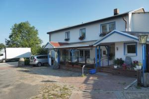 Pension Hohen Sprenz _ Objekt 1027 - Kossow