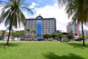 Panorama Tower hotel