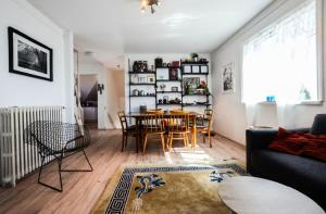 GreenKey Apartment S5 - Kópavogur