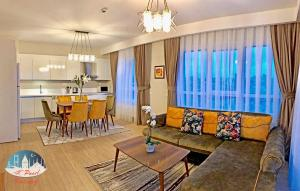 obrázek - Elegant 2 bedroom apartment - A C Pearl Holiday Signature Collection