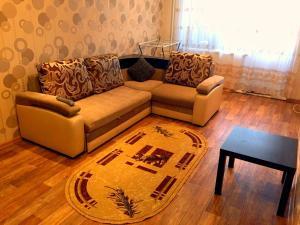 Квартира на Угольную ярмарку 2019 - Atamanovo