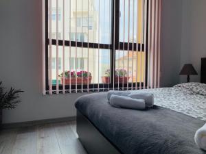 Babylon Apartment, Apartmány  Sandanski - big - 35