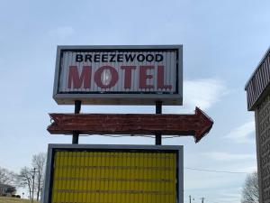 . Breezewood motel
