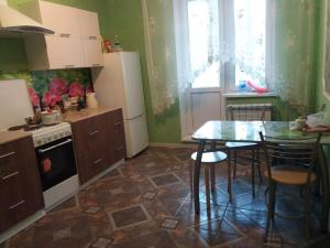 Апартаменты Солнечная 19