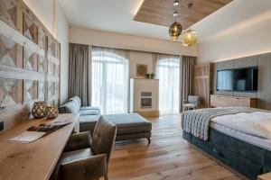 Genussdorf Gmachl - Hotel & Spa - Dexgitzen