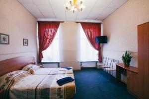 Мини-отель На Свечном