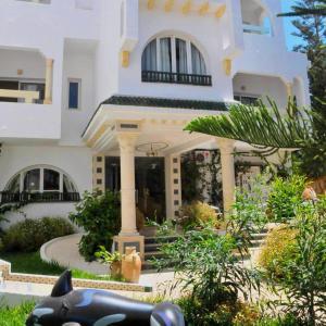 Курортный отель Residence Romane, Хаммамет