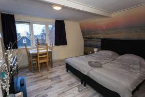 Place2B, Room 1, 1121 AM Landsmeer