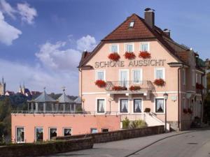 Schöne Aussicht - Gundelsheim
