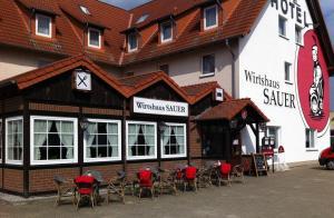 Hotel Wirtshaus Sauer - Hahausen