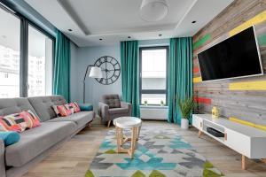 Dom House Apartments Okrzei Prime