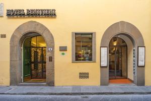 Hotel Benivieni - AbcAlberghi.com