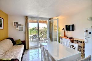 Pavillon dans une résidence avec piscine réf 2946 - Hotel - Vendres