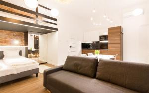 Aparthotel Floriańska 24