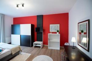 Apartman Isabella - Hotel - Daruvar
