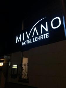 Hotel Mivano Lehrte - Hämelerwald