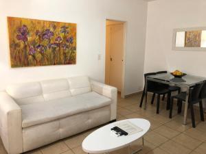 Montañeses Apartments