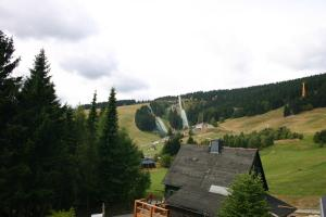 Accommodation in Oberwiesenthal