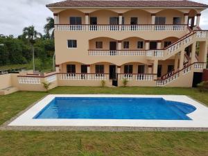 Apartamentos Nuevo Amanecer Río San Juan