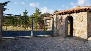 Villa Archangelos Aegina Aegina Greece