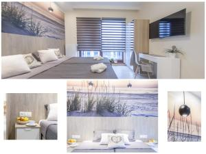 Granary Island Apartment II