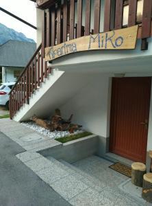 Apartma Miko