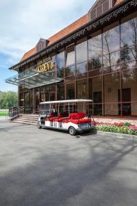 Park-Hotel Kidev, Hotels  Chubynske - big - 52