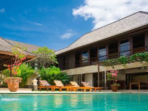 obrázek - Bayu Gita Estate - an elite haven