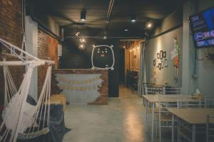 The Beds Ever Hostel - Ban Nong Khwang Tawan