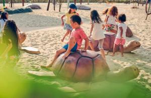 Shangri-La's Rasa Ria Resort & Spa (34 of 100)