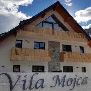 House Mojca - Apartments Lena - Hotel - Kranjska Gora