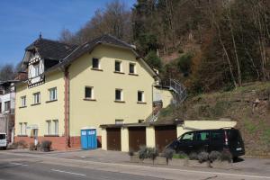Gästehaus Windheim (Ettlingen) - Langensteinbach