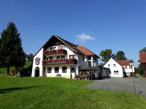 Gasthof Hammerschmiede - Bischofsgrün