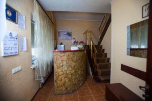 Номера в Фараоне, Мини-гостиницы  Запорожье - big - 24