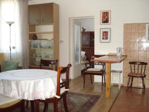 Apartament u Barbary