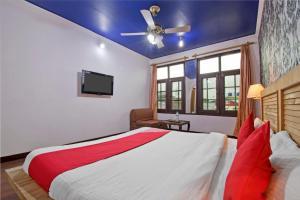 OYO 13099 Lavilla, Hotels  Srinagar - big - 20