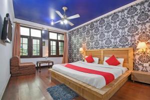 OYO 13099 Lavilla, Hotels  Srinagar - big - 22