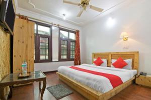 OYO 13099 Lavilla, Hotels  Srinagar - big - 26