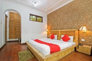 OYO 13099 Lavilla, Hotels  Srinagar - big - 28