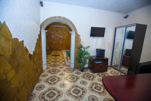 Номера в Фараоне, Мини-гостиницы  Запорожье - big - 20