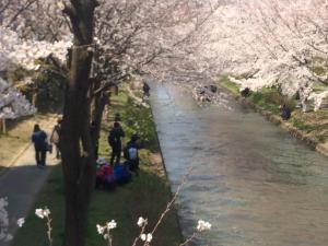 Suzume-An, Kúriák  Kiotó - big - 78