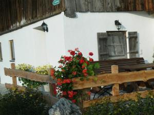 Bergerhof - Hotel - Sachrang