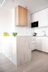 Elite Apartments Sadova Deluxe
