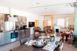 Ferienwohnung Relax Loft - Kerschenbach
