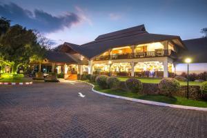 obrázek - The Imperial Mae Hong Son Resort