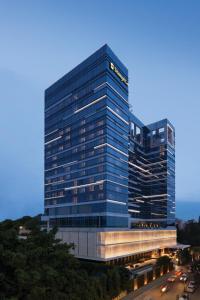 Shangri-La Hotel, Bengaluru (2 of 33)