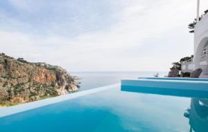 . Vento Isolano Luxury Suites