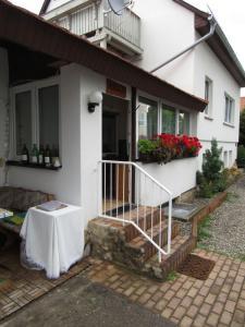 Ferienwohnungen Gollkowsky - Etzelbach
