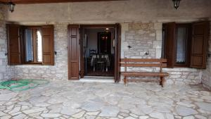 Filia House - Kalavryta Achaia Greece
